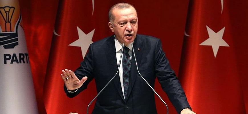 Erdoğan: Barış Pınarı Harekatı'nda 109 terörist öldürüldü