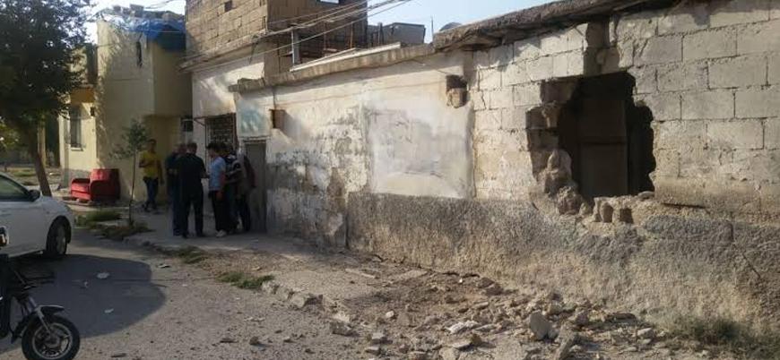 YPG/PKK Türkiye'de sivil alanlara saldırdı: 7 kişi hayatını kaybetti