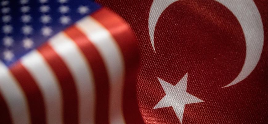 ABD: Türkiye'nin Suriye'deki işgalini onaylamıyoruz