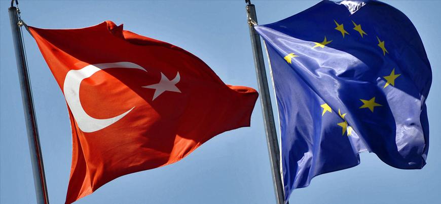 Fransa: Türkiye'ye yönelik AB yaptırımları masada