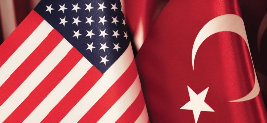 ABD Türkiye'ye yaptırım hazırlığında