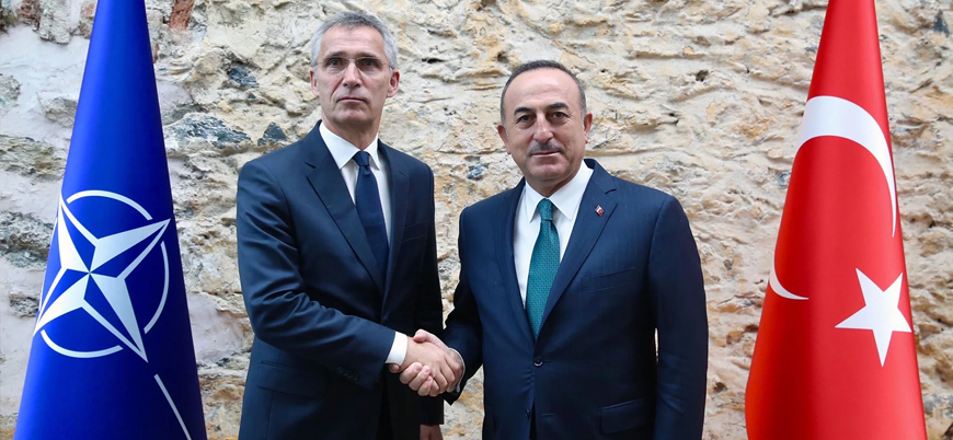 Stoltenberg: NATO Türkiye'yi desteklemeye devam edecek
