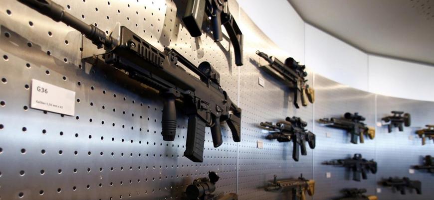 Finlandiya ve Norveç Türkiye'ye silah satışını askıya aldı