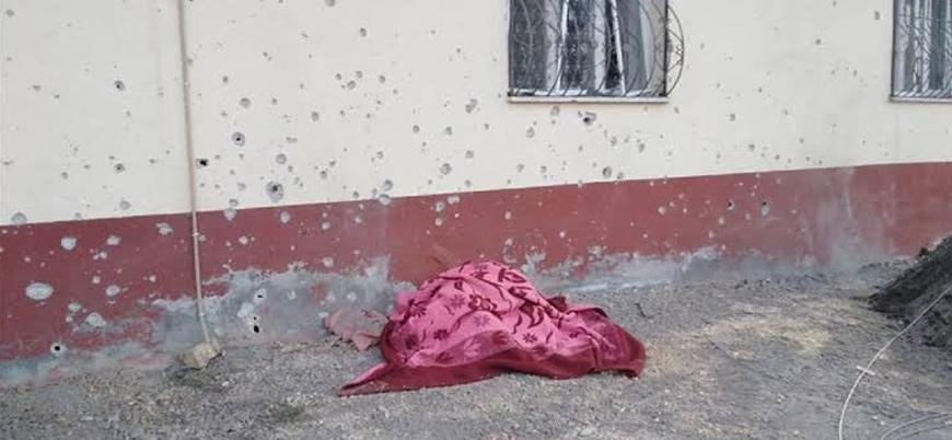 YPG'den Suruç'ta sivillere havanlı saldırı: 2 kişi hayatını kaybetti