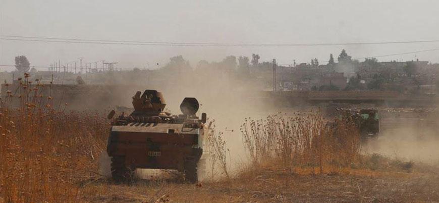Birleşmiş Milletler: Türkiye'nin operasyonu savaş suçu sayılabilir