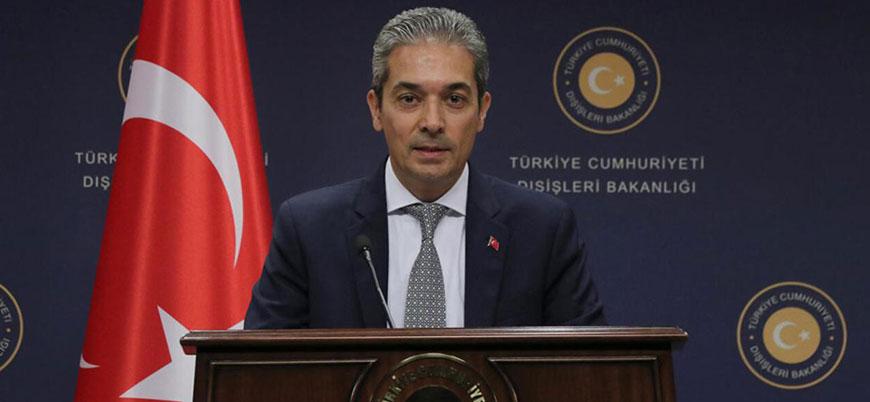 """""""Suriye'de IŞİD'li tutukluların gözetimlerini biz üstleneceğiz"""""""