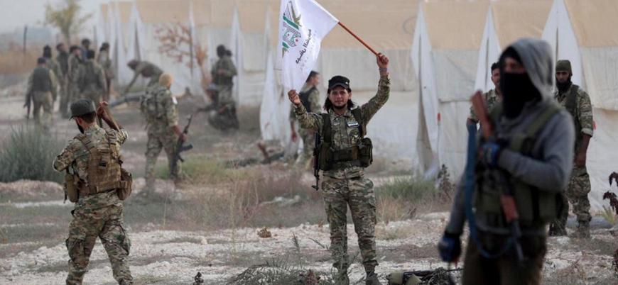 Barış Pınarı Harekatı | MSB: 480 YPG/PKK'lı etkisiz hale getirildi