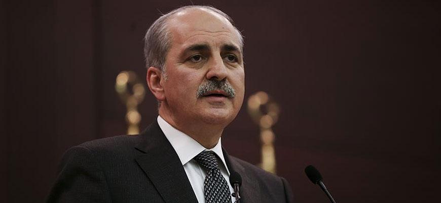 Kurtulmuş: ABD, Türkiye ile ilişkilerini koparmaz