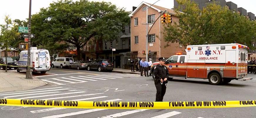 ABD'de gece kulübüne silahlı saldırı: En az 3 ölü 4 yaralı