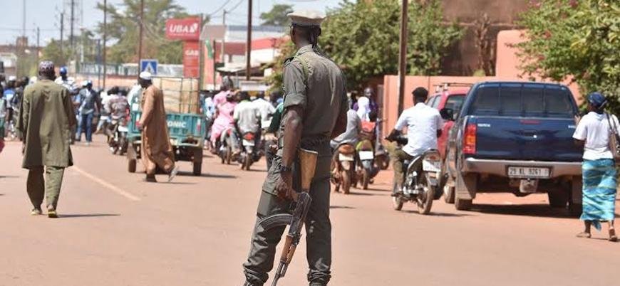 Burkina Faso'da camiye saldırı: 16 ölü