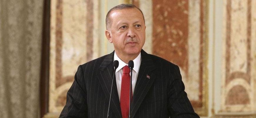 Erdoğan'dan Barış Pınarı Harekatı'nda son duruma dair açıklamalar