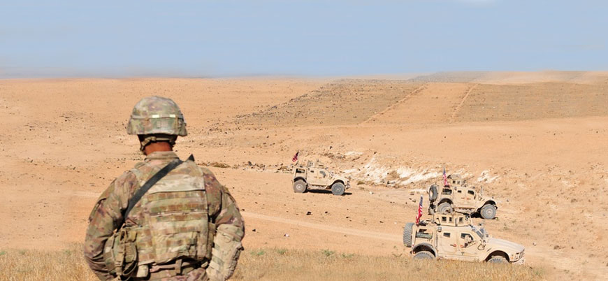 Fransa Suriye'deki özel birliklerini korumak için önlem alacak