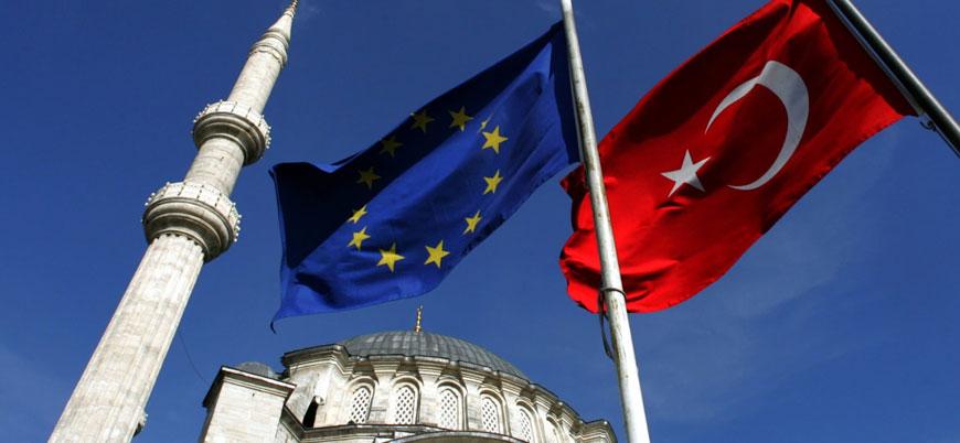 Avrupa Birliği Türkiye'nin sondaj çalışmalarını ve Suriye operasyonunu kınadı