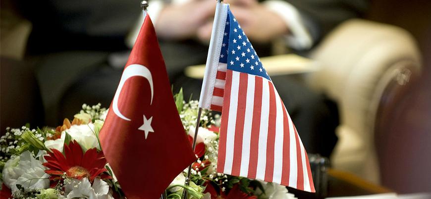 ABD YPG'ye harekat nedeniyle Türkiye'ye yaptırım uyguladı