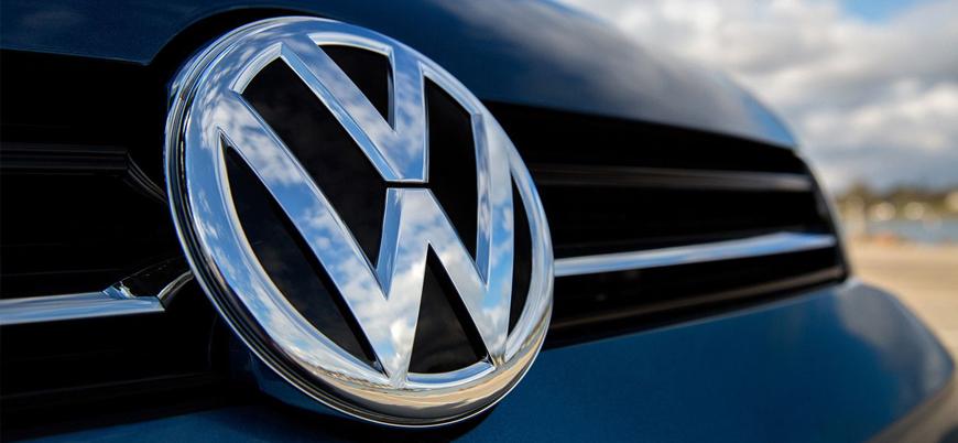 'Volkswagen YPG'ye harekat nedeniyle Türkiye'de fabrika açmayacak' iddiası