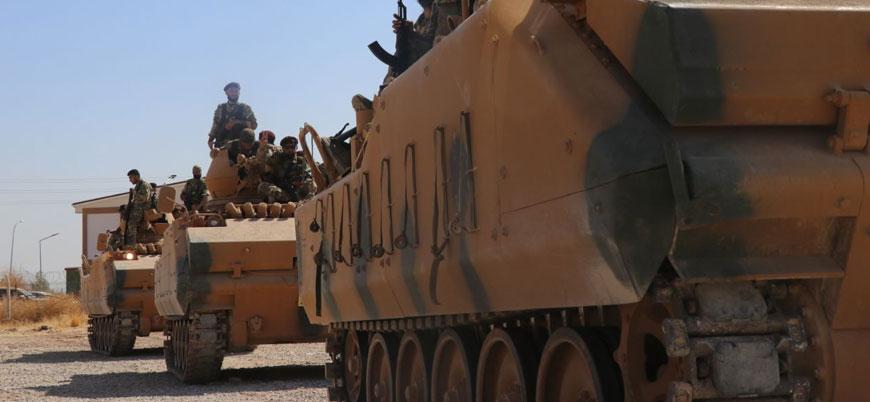 Çekya Türkiye'ye silah satışını askıya aldı