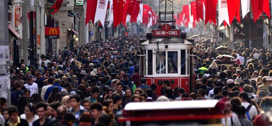 Türkiye'de işsiz sayısı 4.5 milyonu aştı