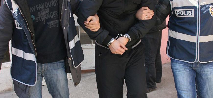 Sosyal medyada Barış Pınarı Harekatı aleyhine propaganda yapan 24 kişiye tutuklama
