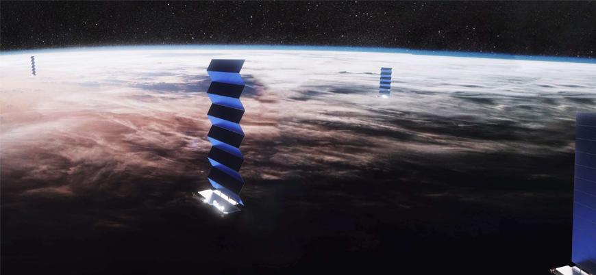 SpaceX uzaya 30 bin uydu fırlatacak