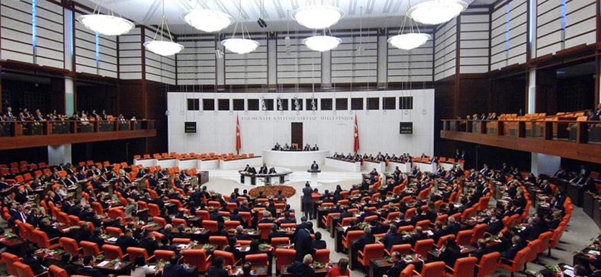 Yargıda reform paketi yasalaştı