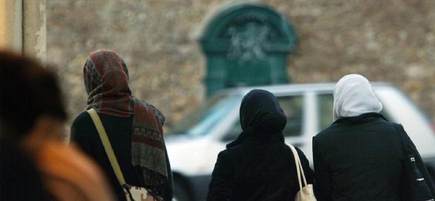Fransa'da başörtüsü tartışmaları alevleniyor