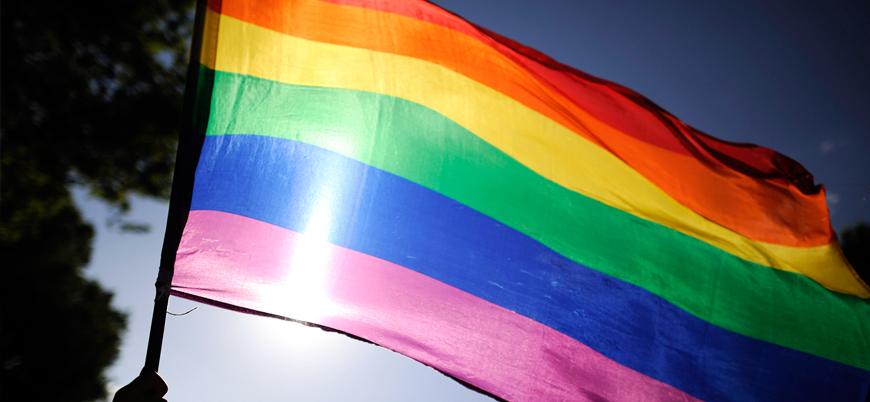 Boğaziçi LGBT Kulübü İstiklal Marşı ile alay etti