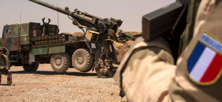 Fransa: YPG terör örgütü PKK'dan bağımsız olduğunu söylemeli