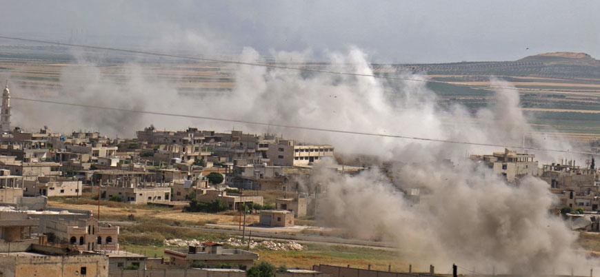Akar: YPG kimyasal silah kullanma hazırlığında