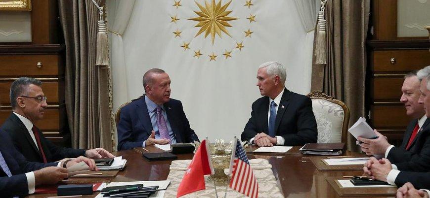 Türkiye ile ABD arasındaki 13 maddelik anlaşmada neler var?