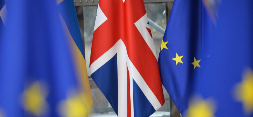 Brexit için gözler İngiliz parlamentosunda