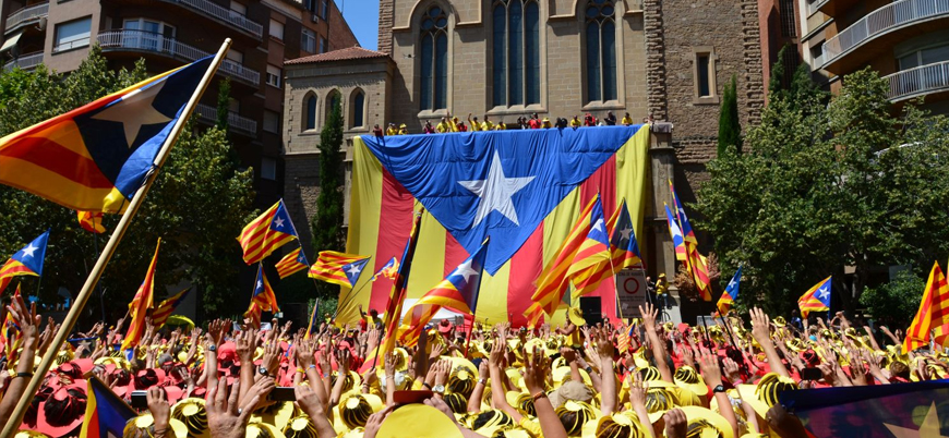 Katalonya bağımsızlık için referandum yapmak istediğini açıkladı