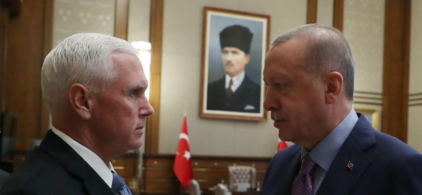 ABD basını: Türkiye istediğini aldı