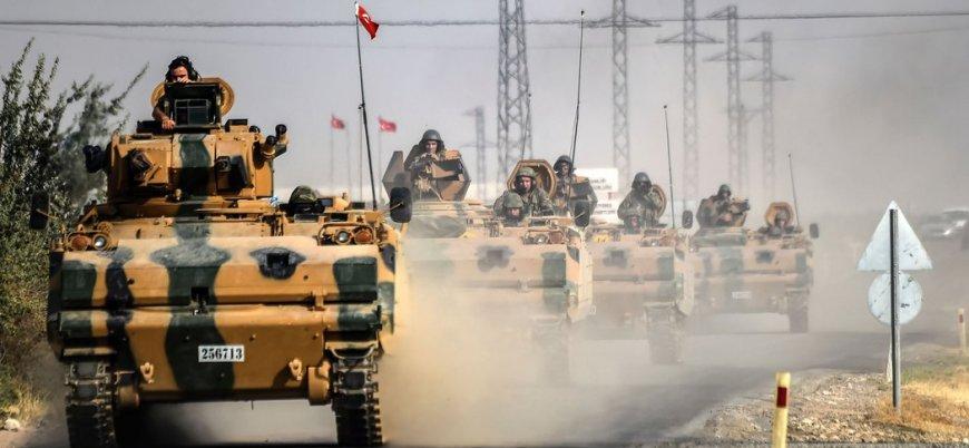 Almanya'da Yeşiller'den Türkiye'ye 'Barış Pınarı Harekatı yaptırımı' çağrısı