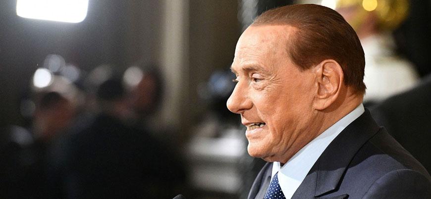 Berlusconi: Türkiye İslami bir ülkeye dönüşüyor, bu bizim açımızdan iyi değil