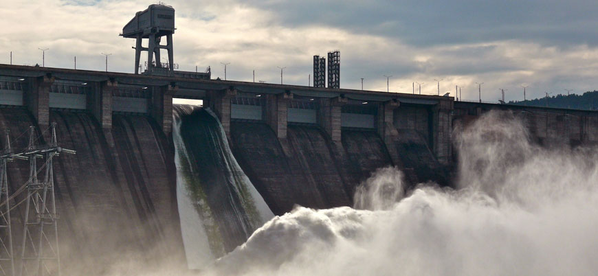 Rusya'da baraj çöktü: 13 ölü
