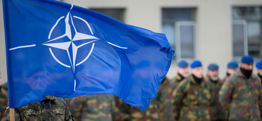 """""""Türkiye tek başına harekat başlattığına göre NATO öldü"""""""