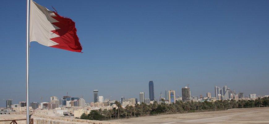 Bahreyn'deki deniz güvenliği zirvesine İsrail'de katılacak