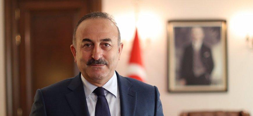 Çavuşoğlu: Trump Erdoğan'ı örnek alıyor