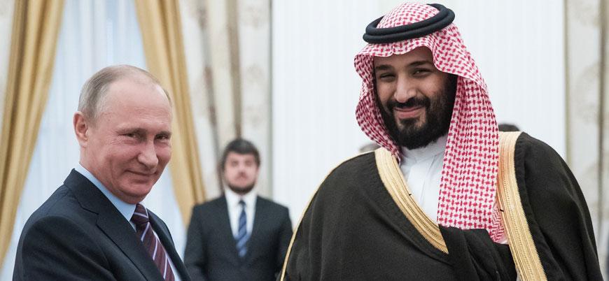 Rusya Devlet Başkanı Putin'in Suudi Arabistan ziyareti ne anlama geliyor?
