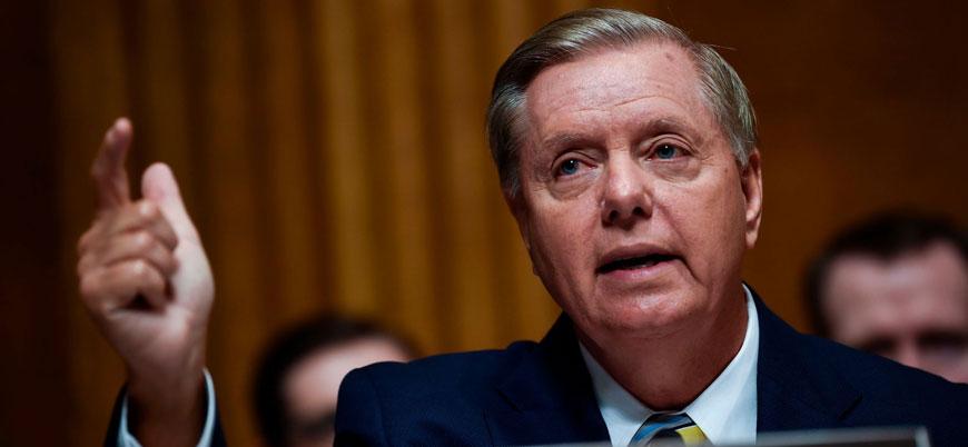 ABD'li senatör Graham: Petrol gelirleri YPG'ye aktarılacak