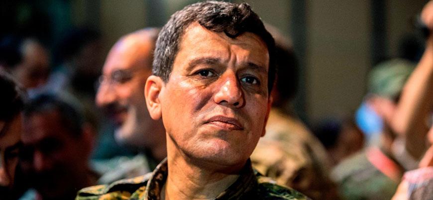 Türkiye'den ABD'ye 'Mazlum Kobani' notası