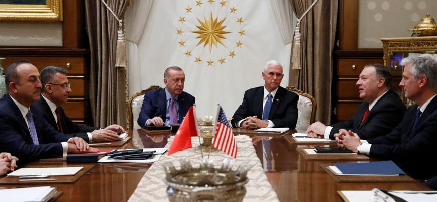 İran: Türkiye ve ABD'nin yaptığı anlaşmayı kabul etmiyoruz