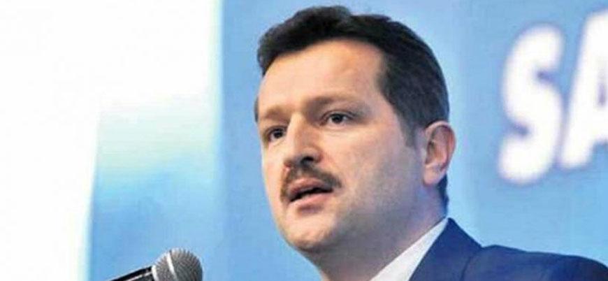 Ahmet Hakan'dan Bülent Arınç'ın damadının FETÖ'den beraat etmesine tepki