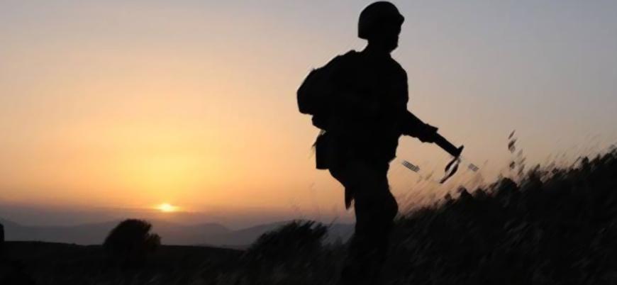 Türkiye Barış Pınarı Harekatı'nı başlattı PKK İran üzerinden saldırmaya başladı