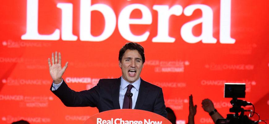 Kanada yeni başbakanını seçmek için sandığa gidiyor