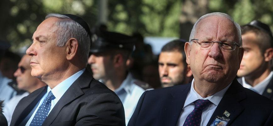 Netanyahu hükümeti kuramadı, İsrail üçüncü kez erken seçime gidebilir