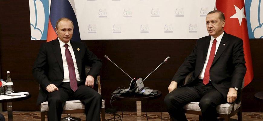 Erdoğan-Putin görüşmesi neden önemli?