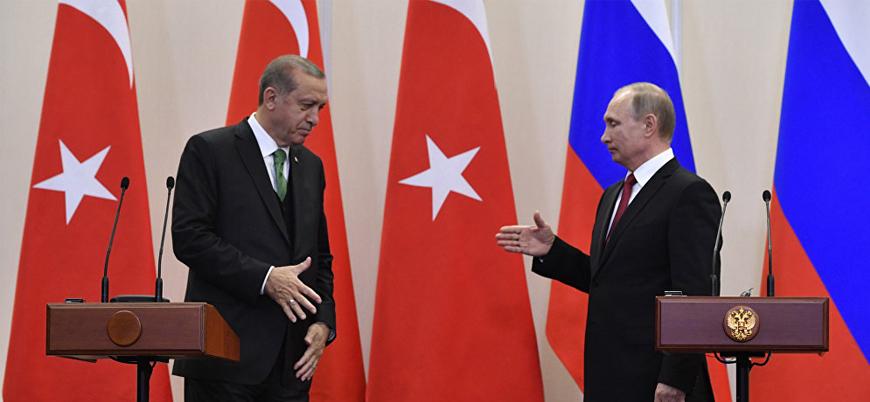 Türkiye ile Rusya arasında varılan mutabakatın tam metni