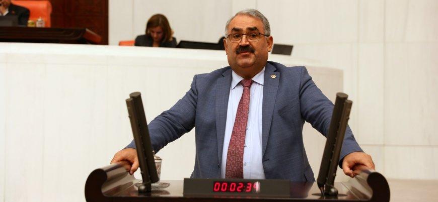 AK Partili Etyemez: Türkiye'de kriz yok kimse iş beğenmiyor