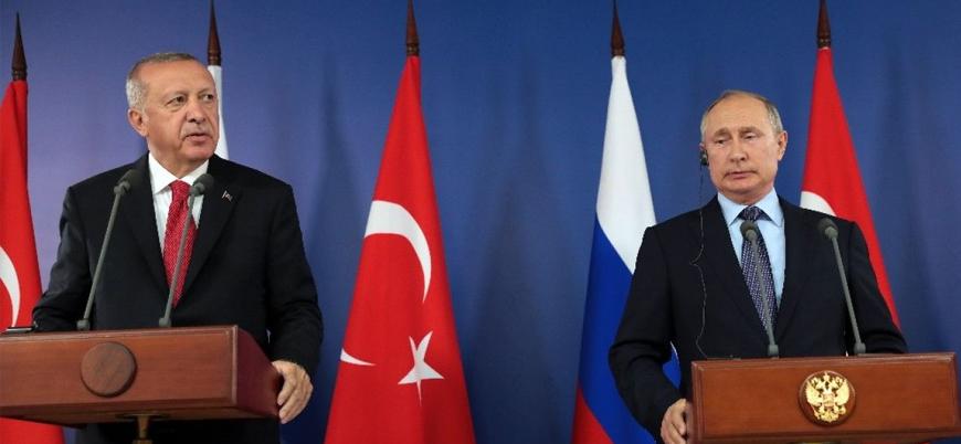 Türkiye ile Rusya arasındaki Soçi Mutabakatı'na dair merak edilen 7 soru